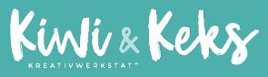 Logo Kiwi & Keks Kreativwerkstatt -